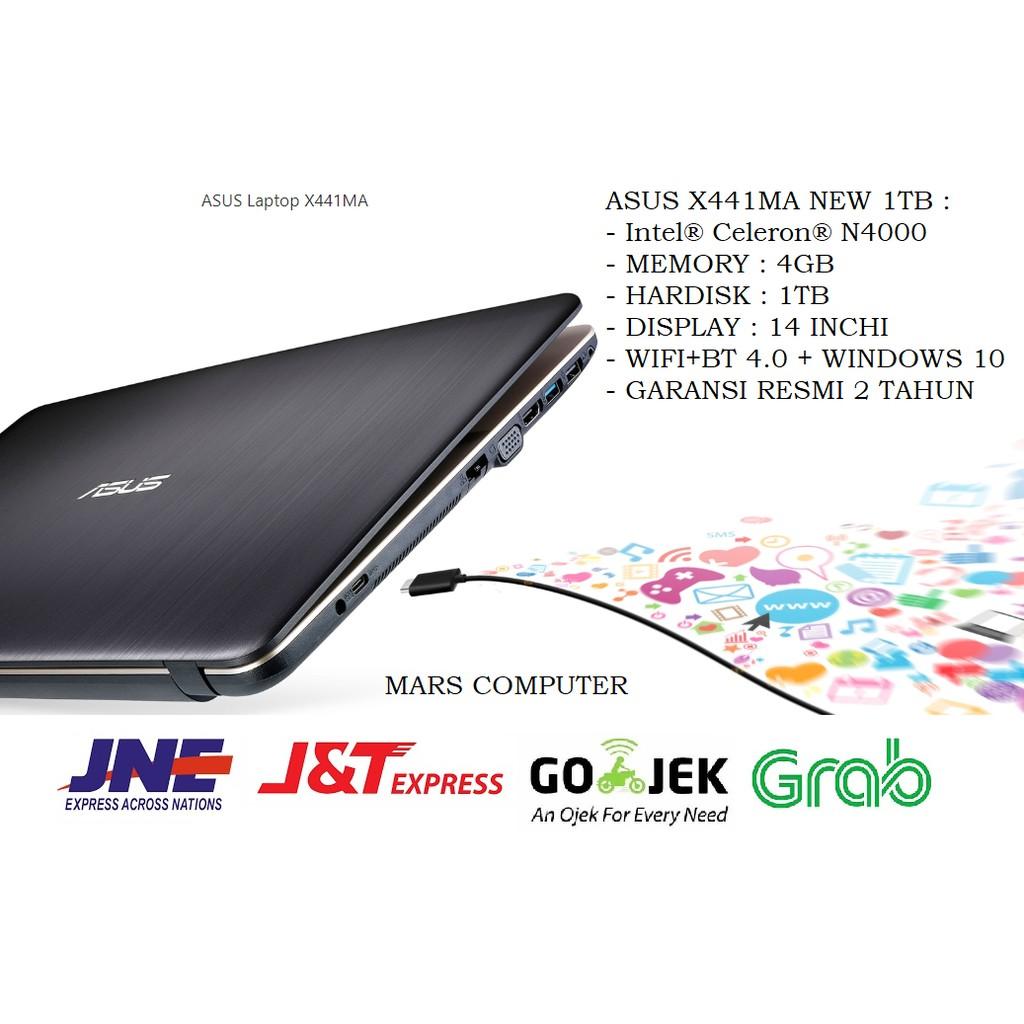Asus Notebook A442uq Fa020t I7 7500u Win10 8gb 1tb Gt940 2gb 14inchi A456uq Fa073d Gold 14 Inch Gt940mx Dos Shopee Indonesia