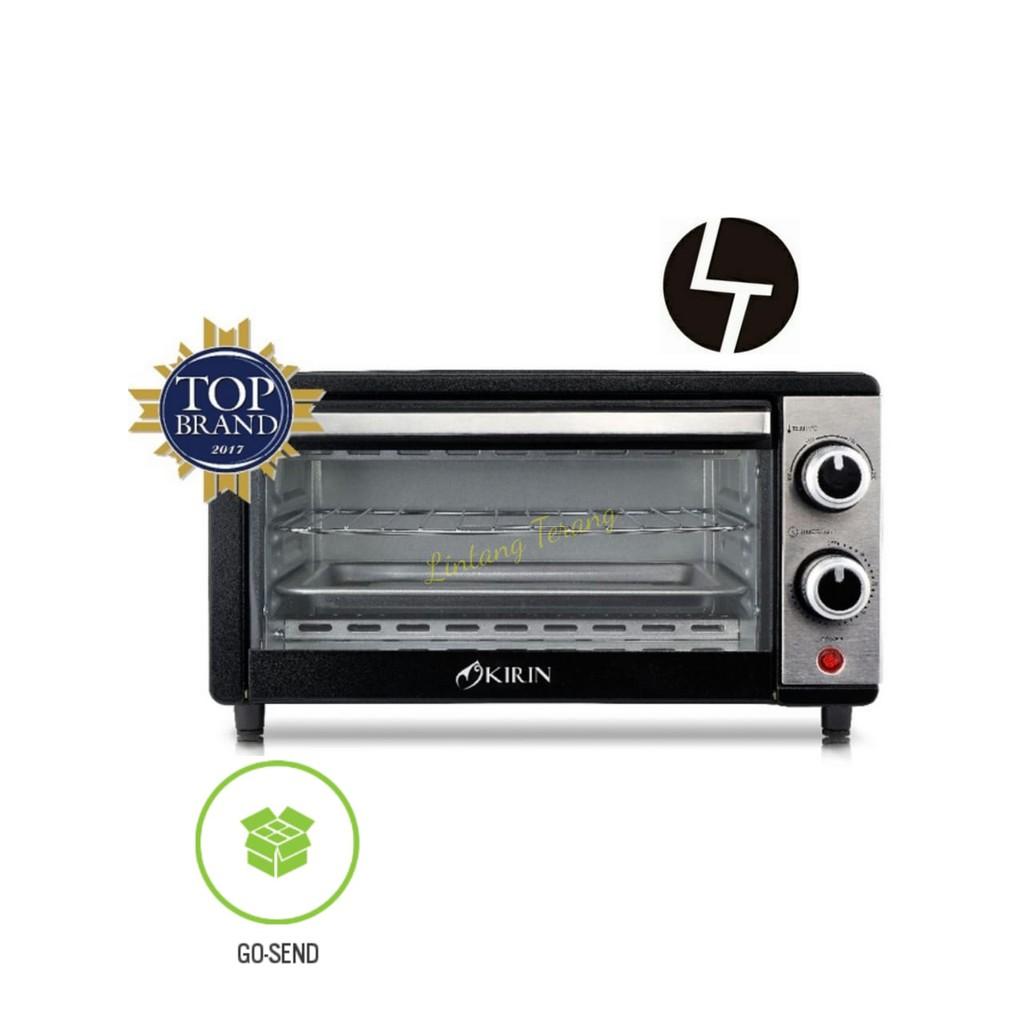 Kirin Kbo 190 Lw Oven Silver Hitam Kbo190 Elektrik Kbo190raw 19 L Shopee Indonesia