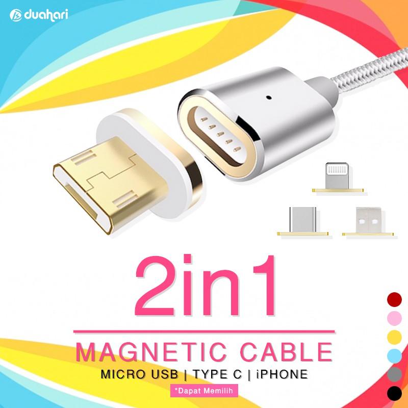 Cliptec OCC102 The Light Kabel USB 2.0 Micro-B - Hijau | Shopee Indonesia