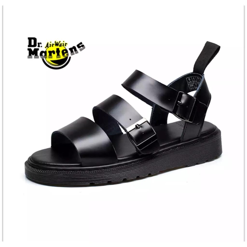 Sandal Dr Martens Sandals Dr Martens Original Leather Boots Dr Martens New Summer ILS53003