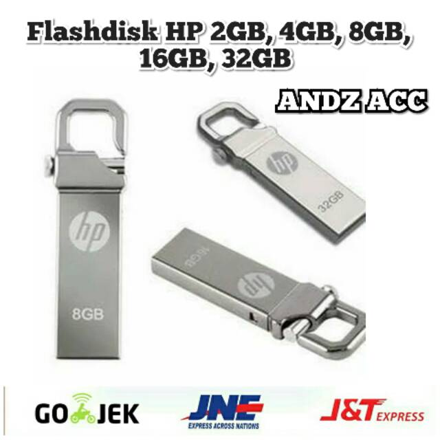 FLASH DISK HP 32GB FDH32 / FLASHDISK HP 32 GB USB TRANS FILE MEDIA SB | Shopee Indonesia