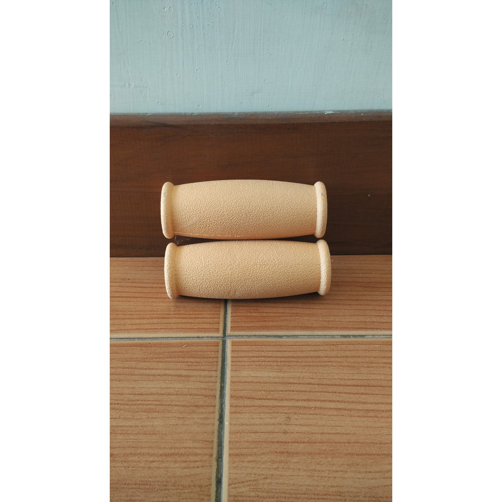 Karet Handle Kruk Crunch Tongkat Ketiak Shopee Indonesia