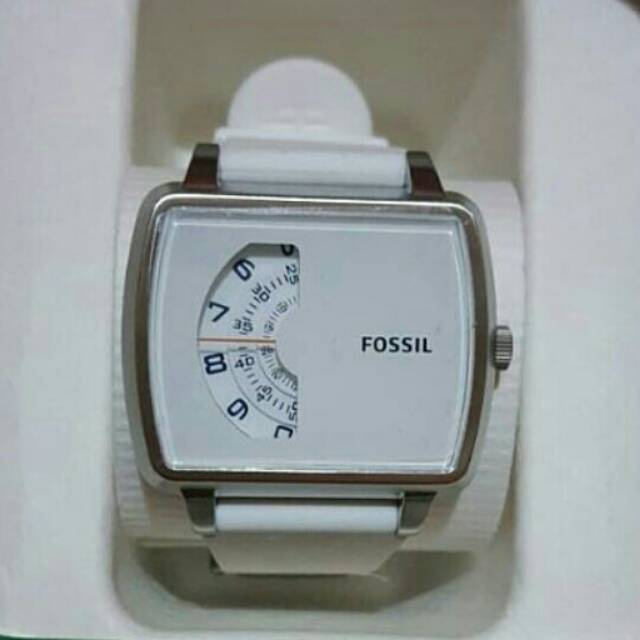 Jam tangan wanita fossil original watch AM .