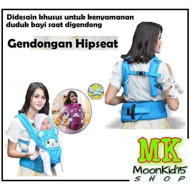 Gendongan Depan Baby Scots / Gendongan Bayi / Gendongan kanguru | Shopee Indonesia