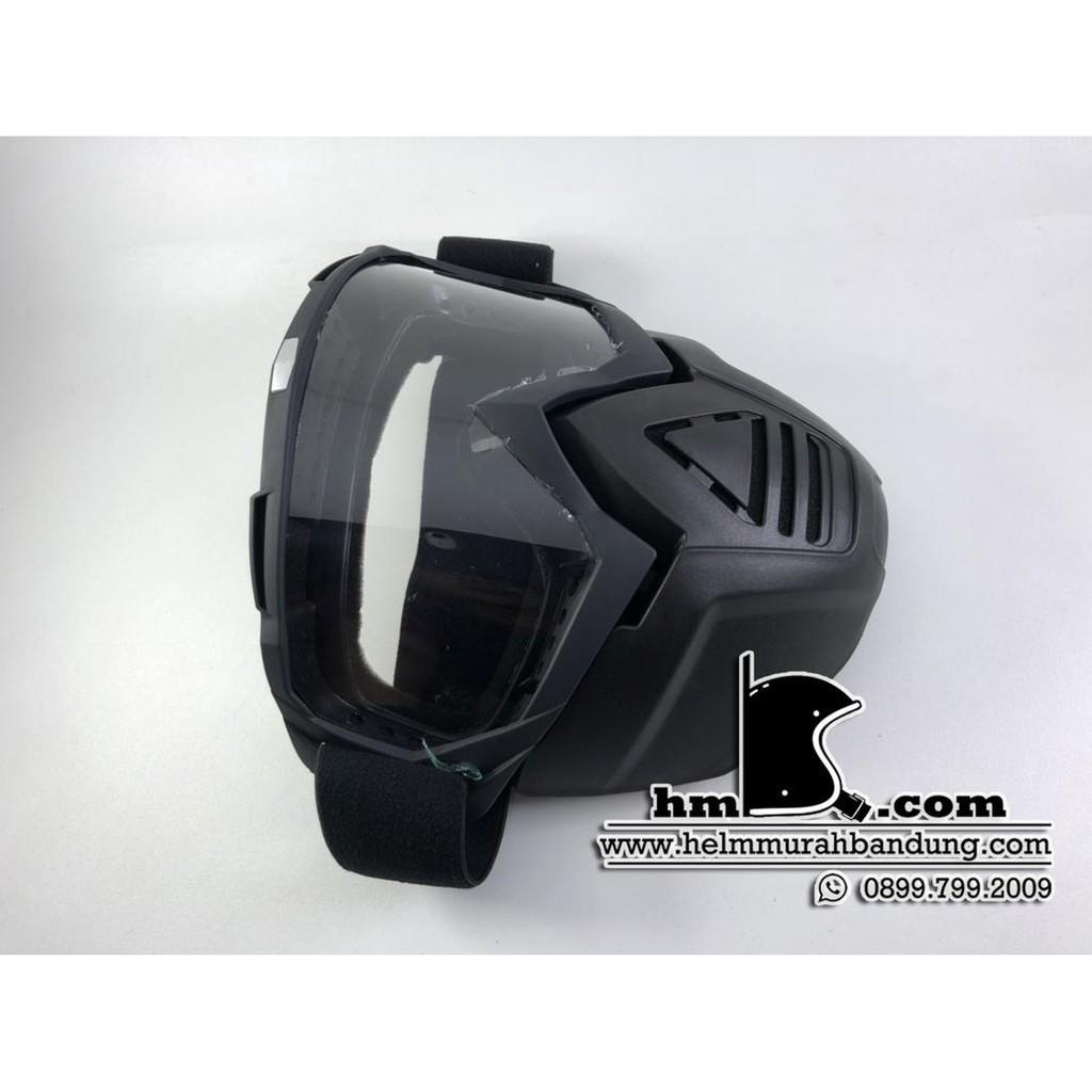 Grosir Kaca Helm Ink Cx 22 Kyt Romeo Warna Bening Shopee Indonesia Centro Djmaru Merk Clean