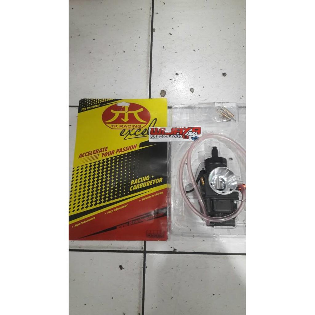 Karburator Pwk Polini 24mm Untuk Lt Semua Vespa Classic Modernn Gas Spontan 2t Shopee Indonesia