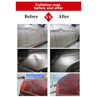Paintless Dent Repair >> Pdr Remove Tools For Car Dent Lifter Paintless Dent Repair With Tap Down Pen Suction Cup Dent