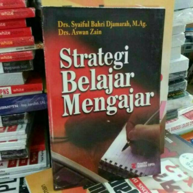 Buku Strategi Belajar Mengajar Syaiful Bahri Djamarah Pdf