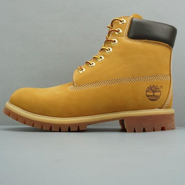 Adjunto archivo Haz un experimento cartucho  Sepatu Timberland Boots Tinggi Pria / Wanita Anti Air dengan 6 Inci Warna  Kuning untuk Kerja | Shopee Indonesia