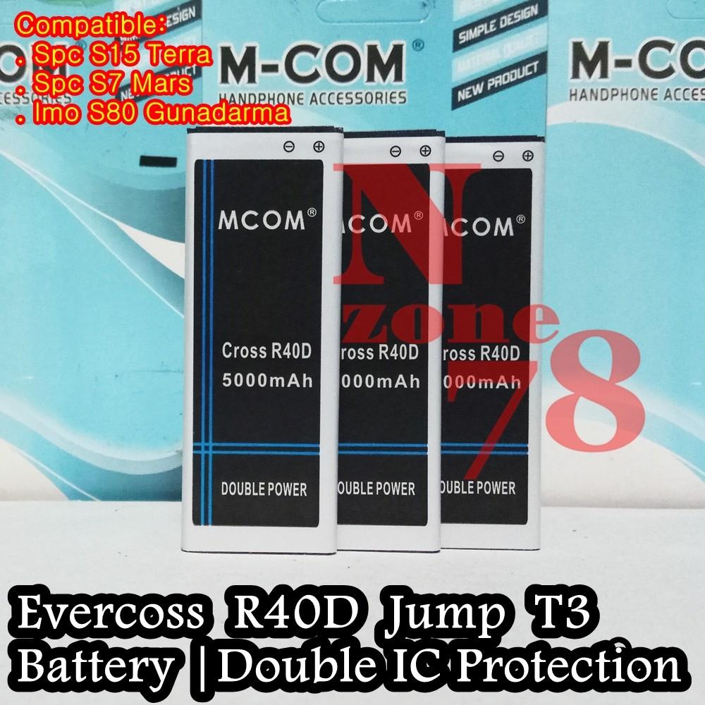 New Sale Baterai Imo Gunadarma S80 Double Ic Protection Nhn Rakkipanda Battery For Discovery S88 Shopee Indonesia