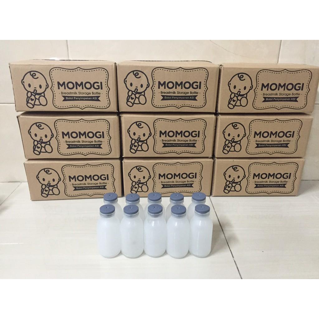 Kantung Asi Bka Kantong 120ml Shopee Indonesia Botol Kaca Bpa Free Isi 8 Pcs