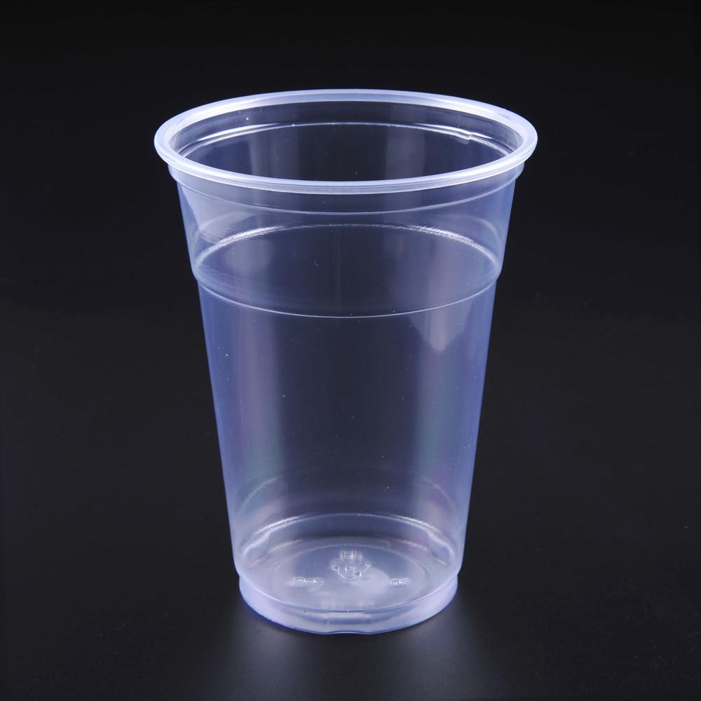 Gelas Plastik Cup Plastik Ukuran 16 Oz 1 Slop Isi 50 Cup Shopee Indonesia