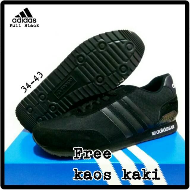 sports shoes ca472 a5811 Sepatu Adidas Terrex Black   Shopee Indonesia