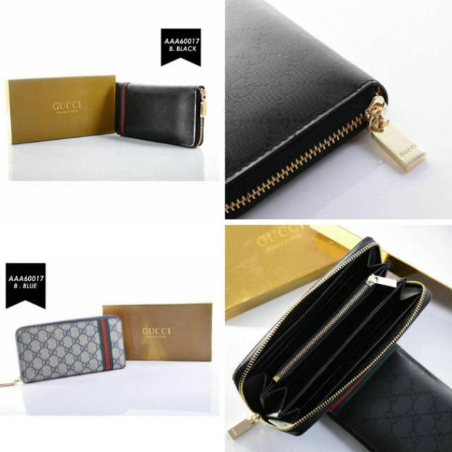Dompet gucci waterproof  86415df617