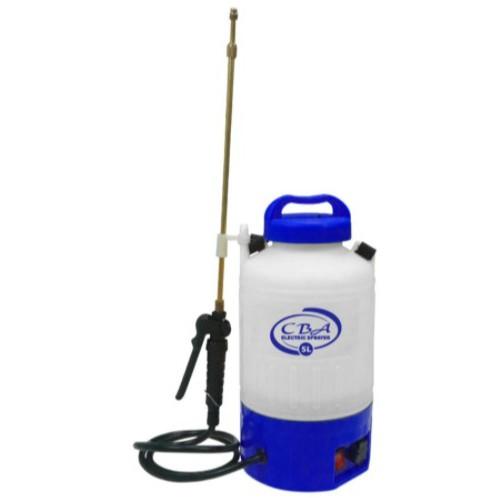 Sprayer Elektrik CBA Alat Semprot 5 Ltr