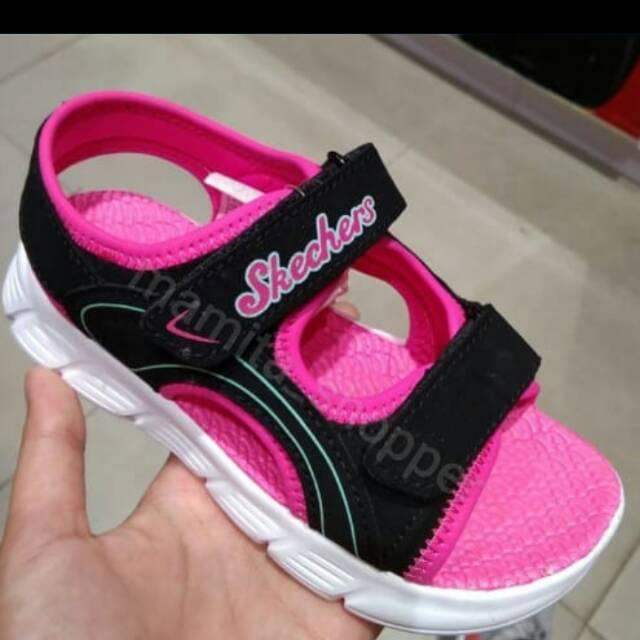Skechers kids sale twinkle toes bisa nyala  4572d148da