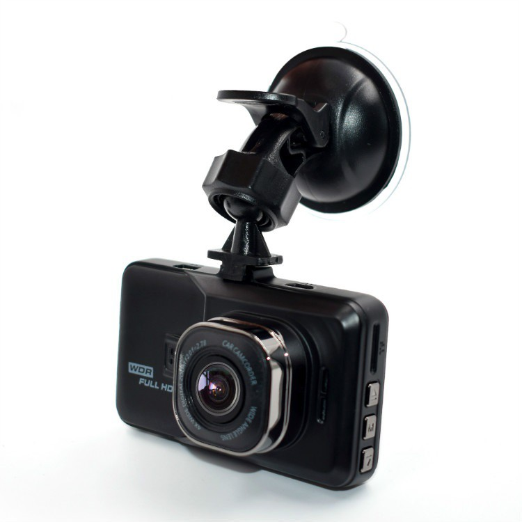 In Car Camera >> Dash Cam Car Camera Kamera Mobil Full Hd 1080p T626b