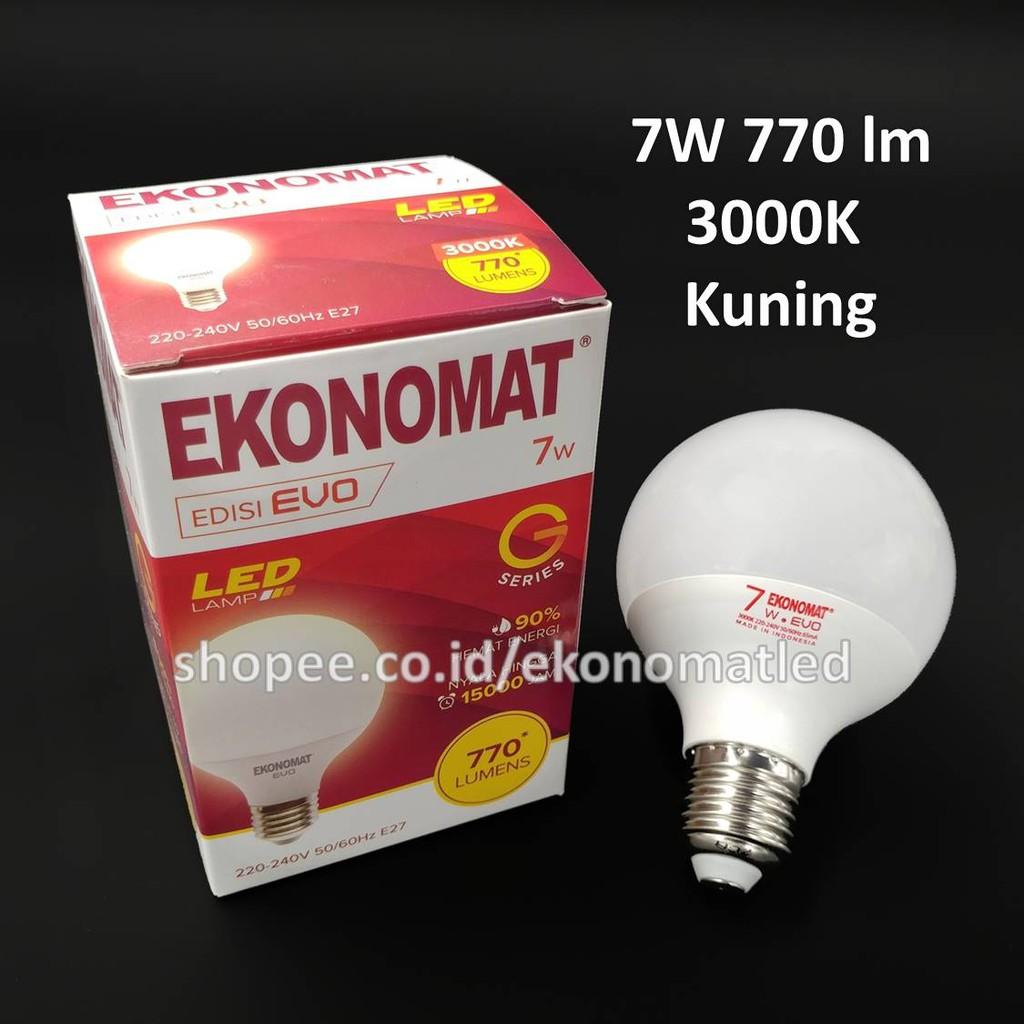 Toko Online Ekonomat Led Shopee Indonesia Lampu Dese12 6w Aki Solar Cell Panel Surya Dc 12v Kabel Capit Bohlam Accu Emergency