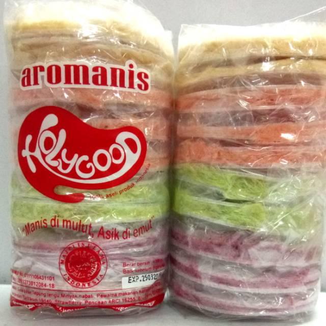 Aromanis Rambut Nenek Jajan Jadul Arum Manis Shopee Indonesia