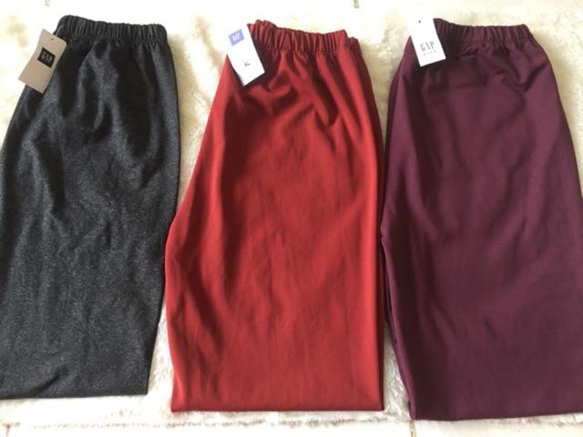 Legging Dewasa Gap Bahan Tebal Kualitas Premium Sale Shopee Indonesia