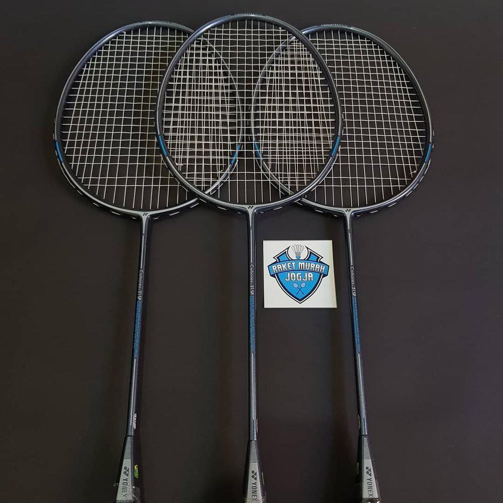 Raket Badminton Yonex Lokal Carbonex 21 Sp Onderdil Shopee Indonesia