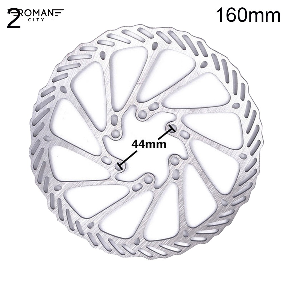 203mm With Bolts 160 180 Mountain Bike Bicycle Disc Brake Rotors,120 140