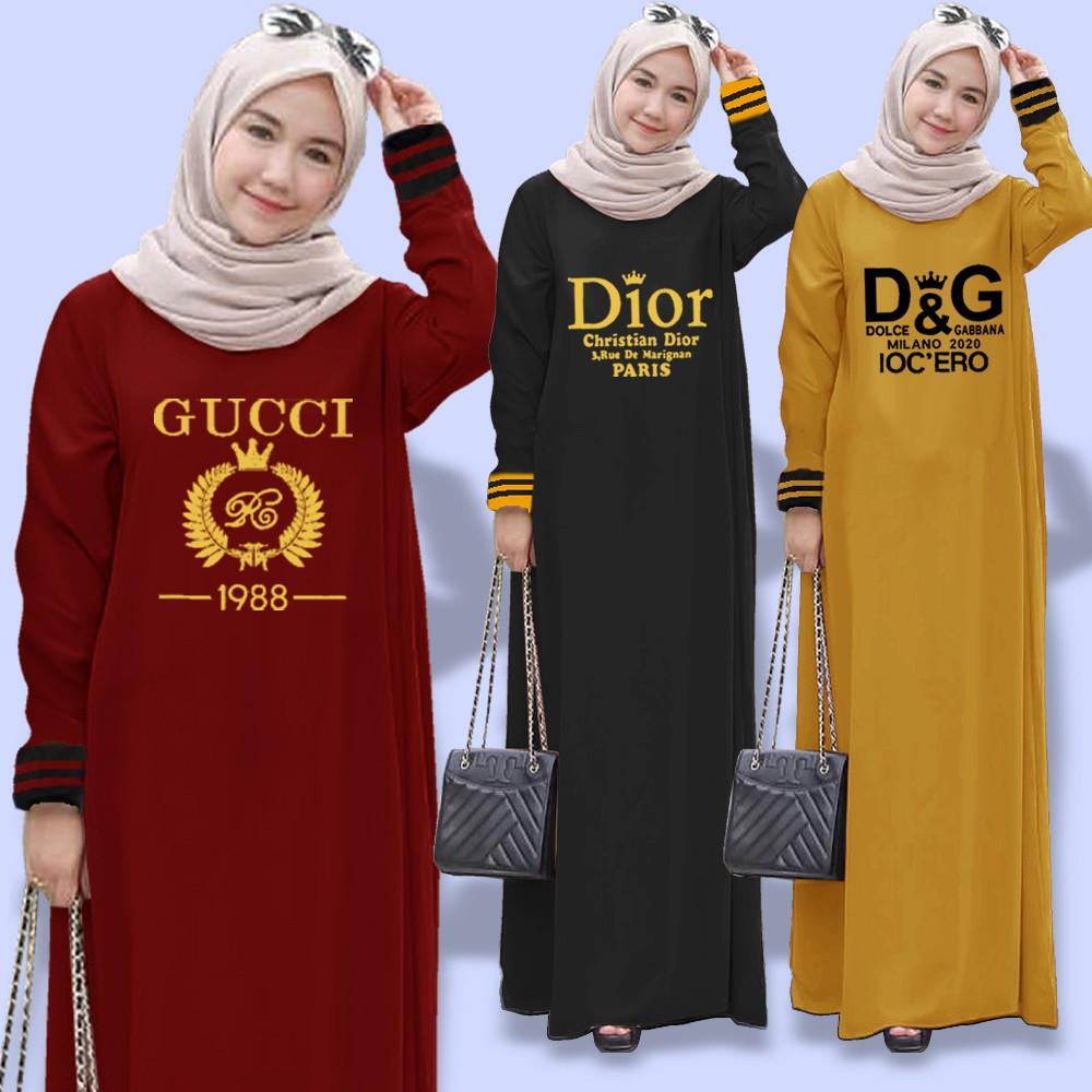 Harga Baju Muslim Terbaik Januari 2021 Shopee Indonesia