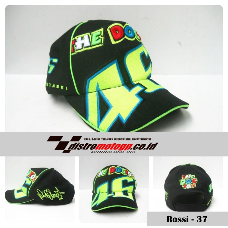 Topi Distro MotoGP Marc Marquez TP93-MMH  d6ffc1bc10