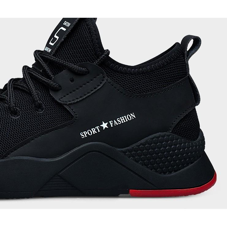 Promo Guys Sepatu Sneakers Pria Fashion Hongkong Ra Tw08 23