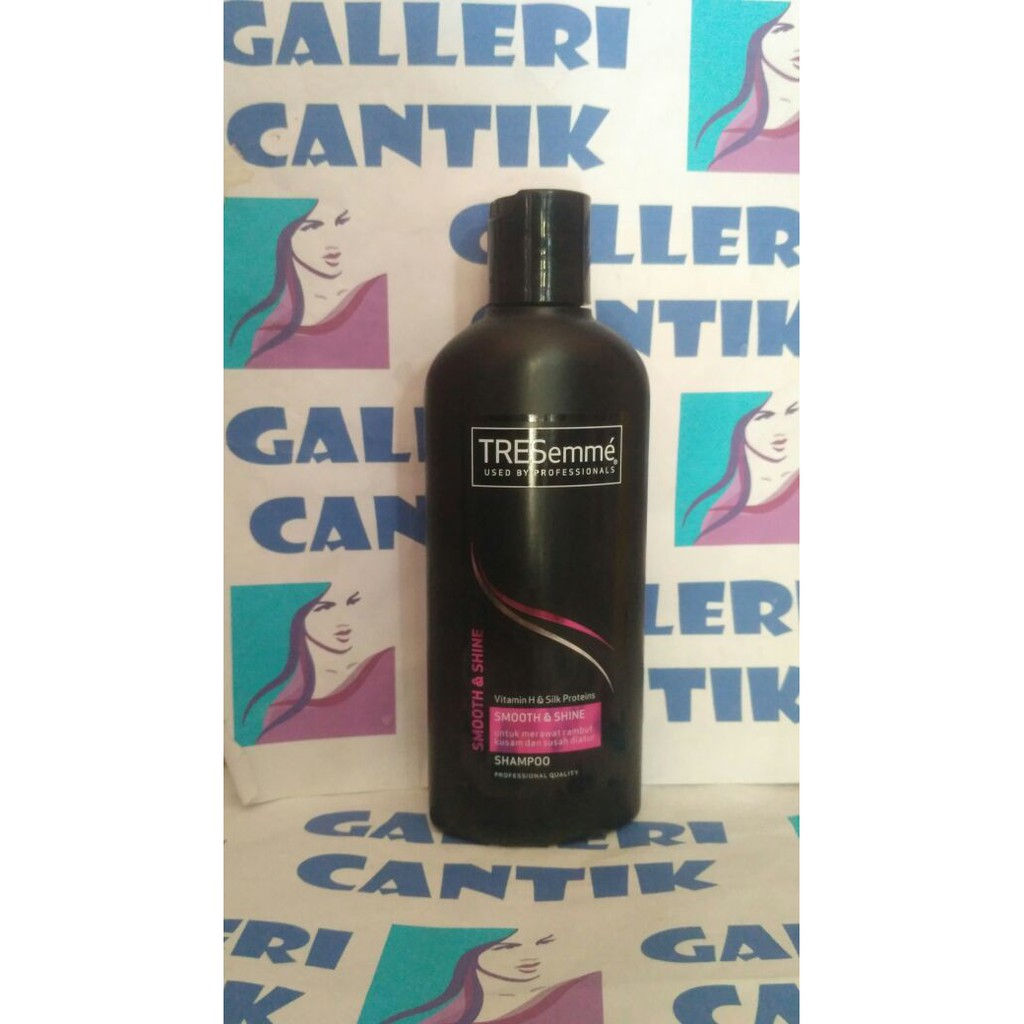 Tresemme Shampoo 170 Ml Shopee Indonesia Tresemm Total Salon Repair 670ml