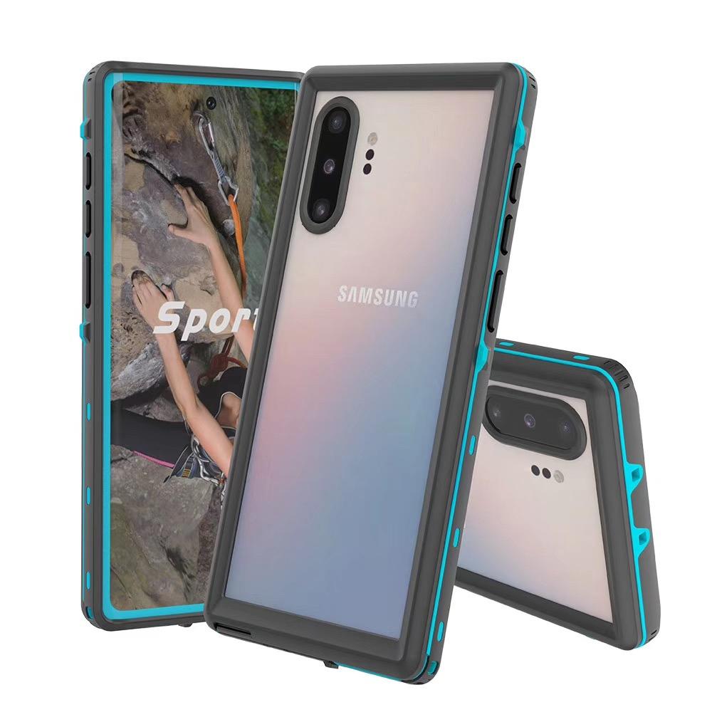 Samsung Galaxy Note 20 Plus Panzerglas & Schutzfolien