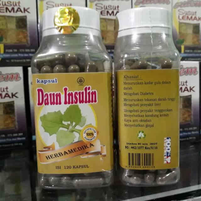 asociación de diabetes khasiat binahong untuk