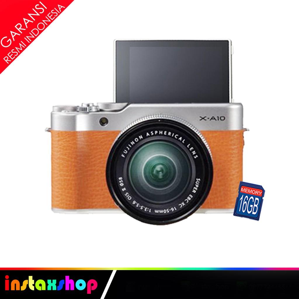 Fujifilm Xt2 Kit 18 55mm Xf 35mm F 2 R Wr Garansi X A3 Xc 16 50mm 35 56 Ois Ii Pink Pwp Xf35mm F2 Indoesia Black Shopee Indonesia