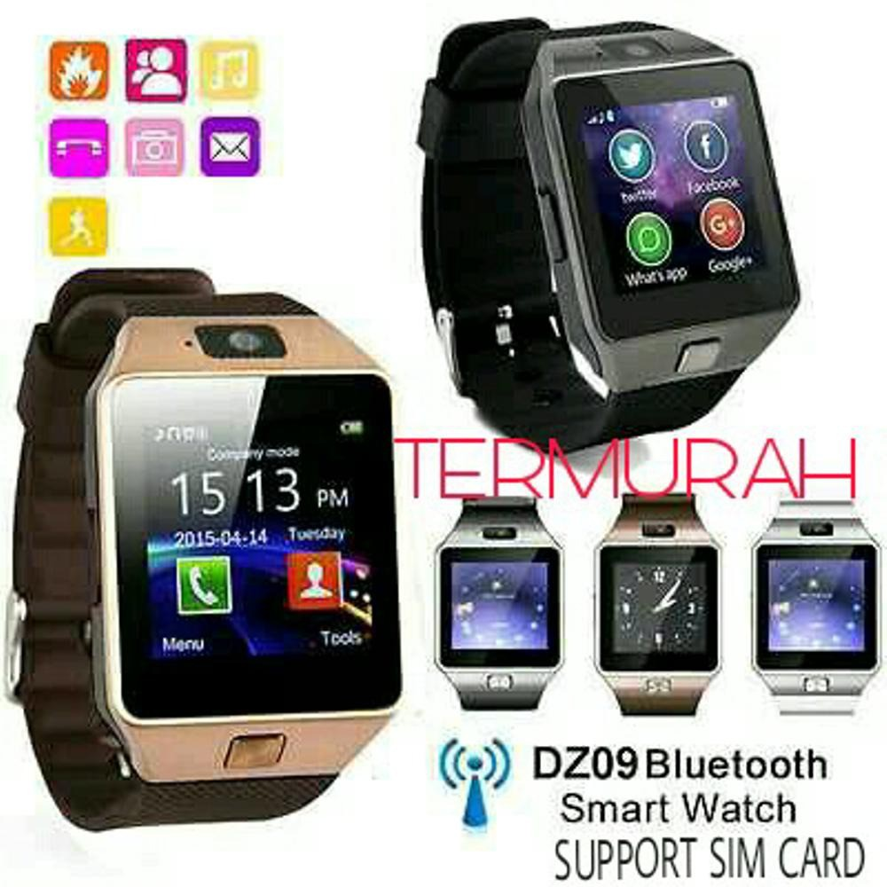 Smart Watch Bluetooth Jam Tangan Pintar Swgt08 With Super Canggih 08 Dengan Sim Card Slot Camera Support Micro Sd Fo Shopee Indonesia