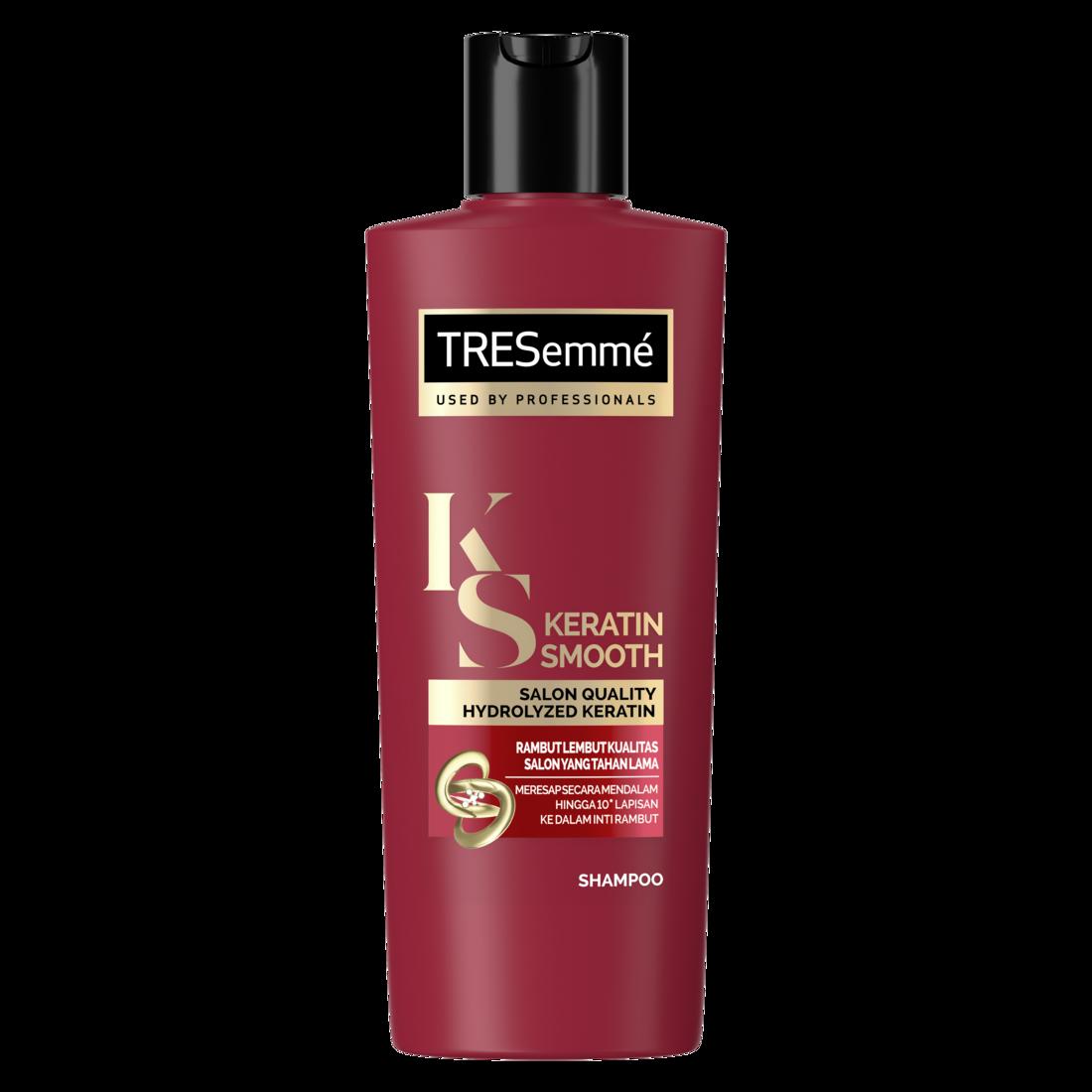 Tresemme Keratin Smooth Shampoo 170Ml-1