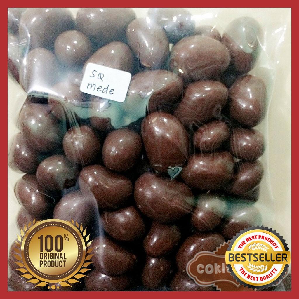 Coklat Silver Queen Bites Mede Mete Kiloan Asli Original Shopee 1000 Gr Indonesia