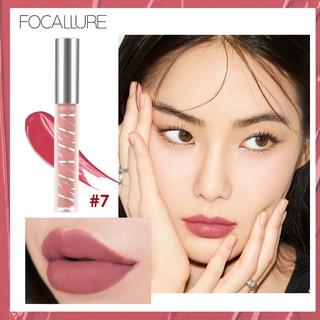 Focallure Lipstick Matte Cair thumbnail