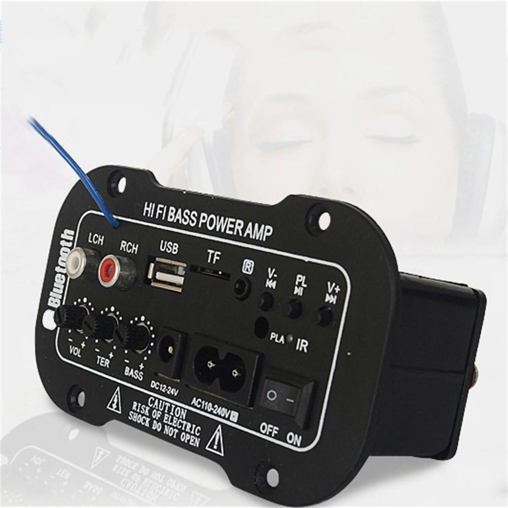 ? tamyy- ? Amplifier Subwoofer Power Amplifier Subwoofer Bluetooth 30W