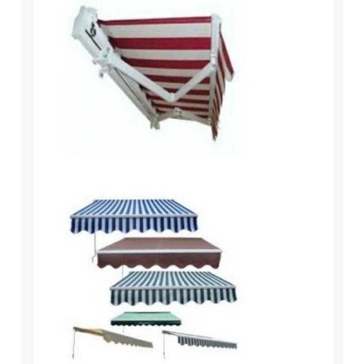 jasa pembuatan kanopi kain,kanopi membrane dan kanopi kaca