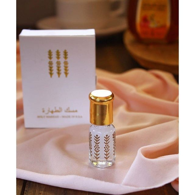 parfum muslimah Original Misk Al-arabi | Shopee Indonesia