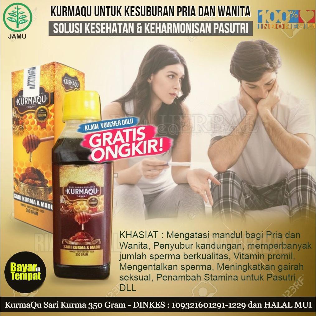 Madu Penyubur Suami Istri Cocok Untuk Promil Menyuburkan Sperma Pria Pengental Air Mani Wanita Shopee Indonesia