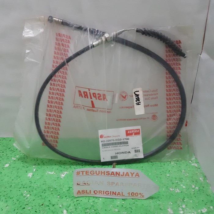 Kabel Kopling Kg2 Gl Max Cdi Gl Pro Cdi Asli Aspira