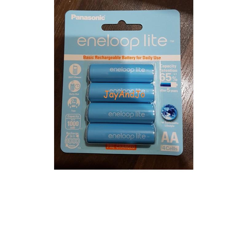 Baterai Panasonic Batre Panasonic AA baterai jam dinding (PRIMA) Eveready  panasonic metal  36a0a28525