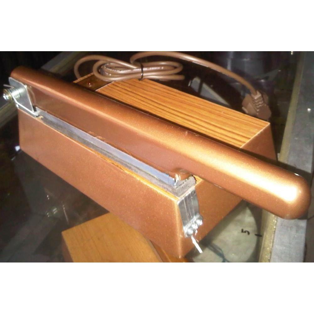 Ready Stock Sealer Plastik Everbest 28 Cm Shopee Indonesia Oxone Deep Fryer Penggorengan Listrik Perlengkapan Dapur Kode Ox989