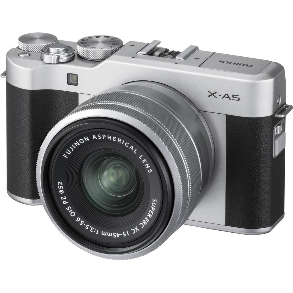 Fujifilm Xt20 Bo Silver Instax Share Sp 2 Shopee Indonesia X T2 Kit Xf 18 55mm F 28 4 R Lm Ois Pwp 23mm 14
