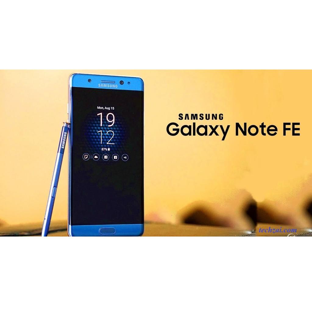Samsung Galaxy Note Fe 4 64 Garansi Resmi Sein Shopee Indonesia J1 2016