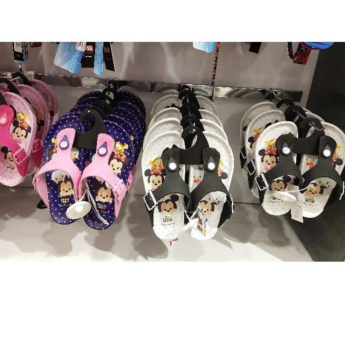 SLL-468 Sandal Anak Disney X Nevada ,,...