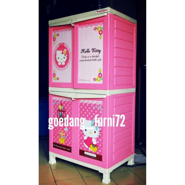 5100 Koleksi Kursi Plastik Hello Kitty Gratis Terbaik