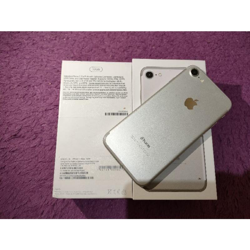 iphone 7 32gb seken murah