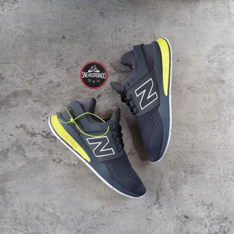 New Balance 247 v2 Tritium Pack